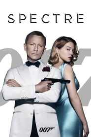 James Bond: Spectre (2015) Full HD 1080p Latino
