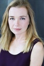 Karen Young isCarla Brody