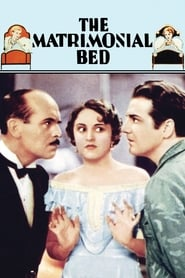 Poster The Matrimonial Bed 1930