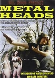 MetalHeads: The Good, the Bad, and the Evil (2008) Online pl Lektor CDA Zalukaj