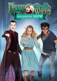 Nachtwacht Halloween Show 2018