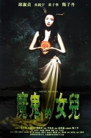 Poster Satan Returns 1996