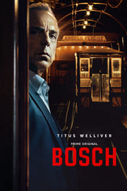 Harry Bosch Saison 4 Episode 1