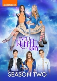 Every Witch Way - Season 2 poster