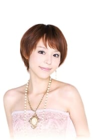 Aya Hirano in Fairy Tail as Lucy Heartfilia (voice) Image
