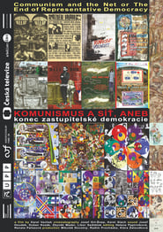 Poster Communism and the Net, or the End of Representative Democracy 2019