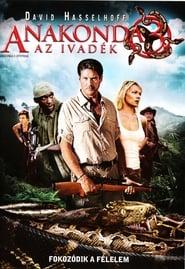 Anakonda 3 - Az ivadék