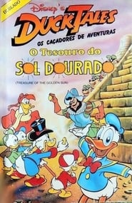 DuckTales: O Tesouro do Sol Dourado (1987) Dublado Online