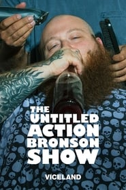 The Untitled Action Bronson Show Season
