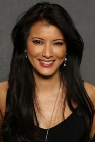 Photo de Kelly Hu Anchor Woman