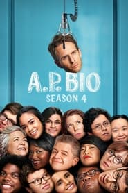 A.P. Bio - Season 4