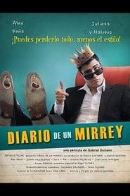 Diario de un Mirrey Película Completa HD 1080p [MEGA] [LATINO] 2017