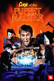 Curse of the Puppet Master (1989)