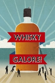 Whisky Galore! (1990)