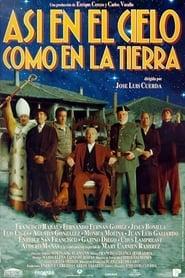 Film Así en el cielo como en la tierra 1995 Norsk Tale