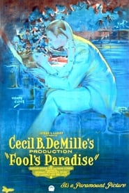 Fool's Paradise 1921