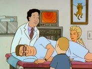 King of the Hill Season 1 Episode 6 : Hank's Unmentionable Problem