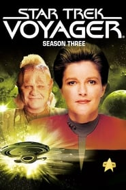 Star Trek: Voyager - Season 3 poster