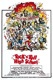 Rock 'n' Roll High School 1979