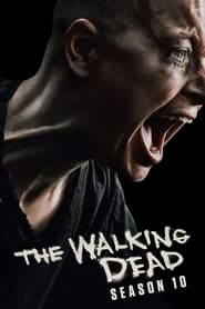The Walking Dead - Season 3 Episode 2 : Sick Season 10