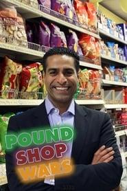 Poster Pound Shop Wars 2015