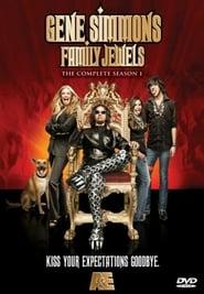 Gene Simmons Family Jewels - Season 1 (2006) poster