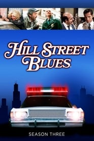 Hill Street Blues Season 3 Episode 17