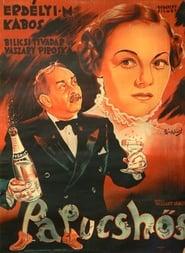 Henpecked Husband (1938)