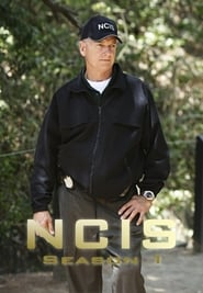 NCIS - Season 1 Episode 1 : Yankee White