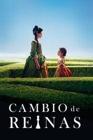 Cambio de reinas castellano