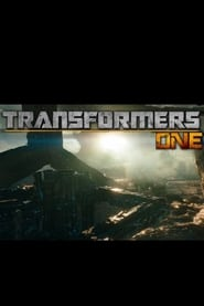 Transformers One