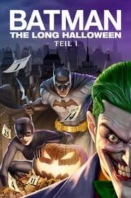 Batman: The Long Halloween – Teil 1