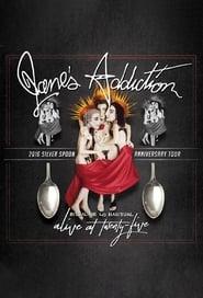 Jane's Addiction – Ritual de lo Habitual – Alive at 25