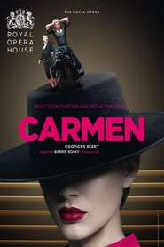 Carmen - Royal Opera House 2019