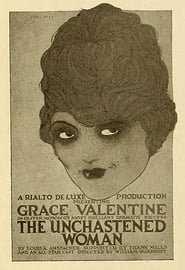 The Unchastened Woman 1918