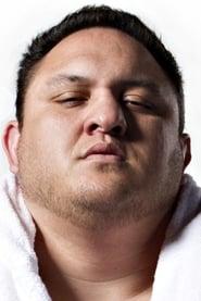 Samoa Joe Headshot