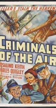 Watch Criminals of the Air  Free Online