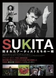 Sukita: The Shoot Must Go On