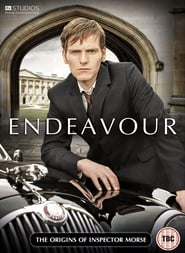 Endeavour Season 4 Episode 1