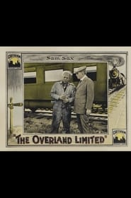 The Overland Limited 1925
