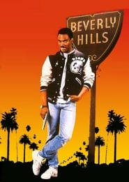 Beverly Hills Cop 1984 Poster