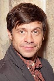 Pavel Derevyanko is