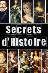 Poster Secrets d'Histoire 2020