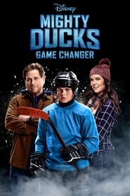 Mighty Ducks: Game Changers (2021)