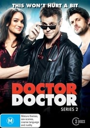 Doctor Doctor Season 2 Episode 1