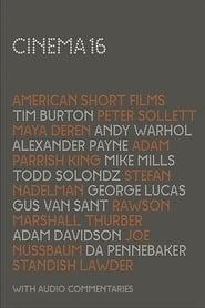 Cinema16: American Short Films