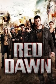 Poster Red Dawn 2012