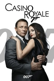 James Bond: Casino Royale (2006) Full HD 1080p Latino