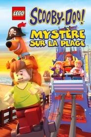 LEGO Scooby-Doo! : Mystère sur la plage (2017)