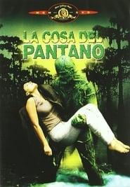 La cosa del pantano (1982) | Swamp